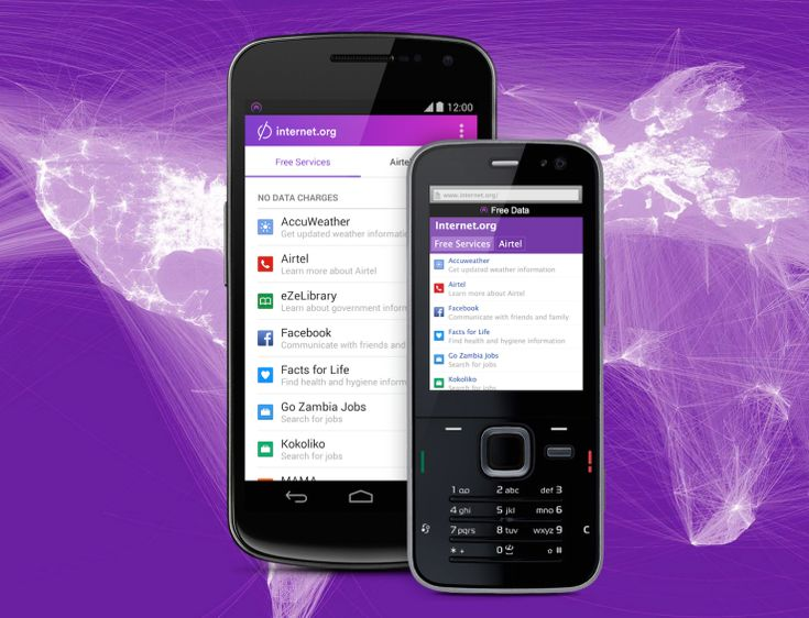 Internet.Org's App With Free Access To Facebook, Google, Wikipedia, Local Info Launches In Zambia | TechCrunch