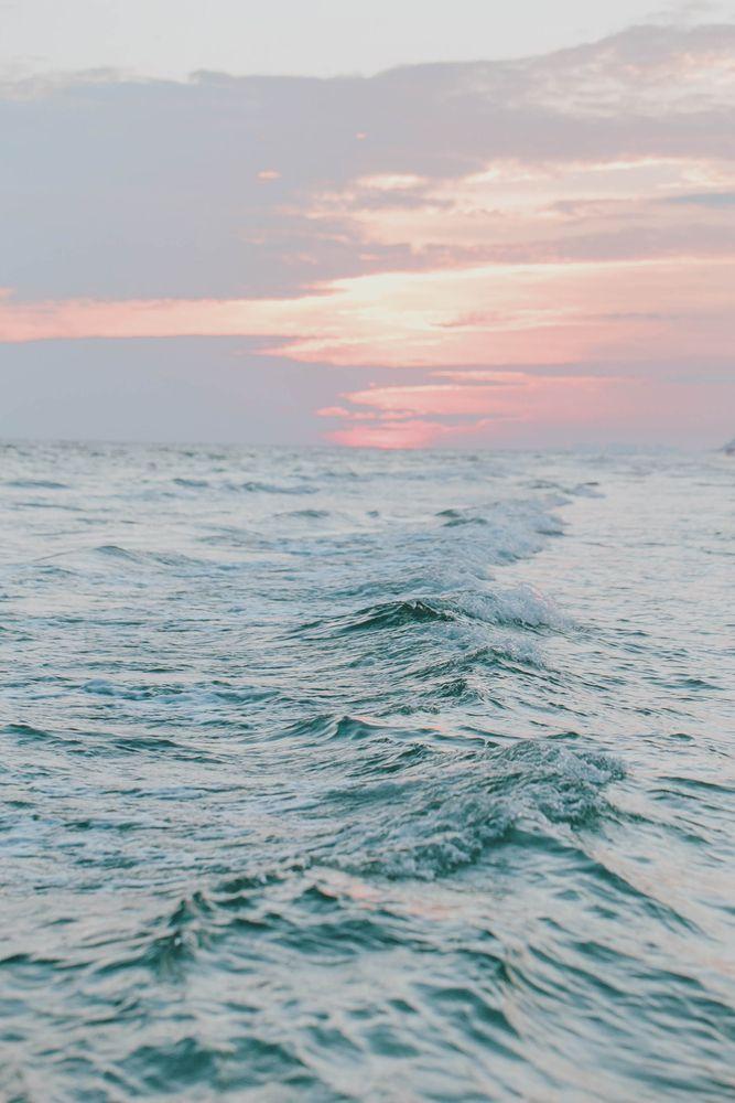 Summer Sunset Art Print By Summertime Prints X Small In 2020 Beach Wallpaper Iphone Sunset Art Beach Wallpaper