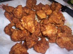 Cooking Sensation: Wild Turkey Nuggets