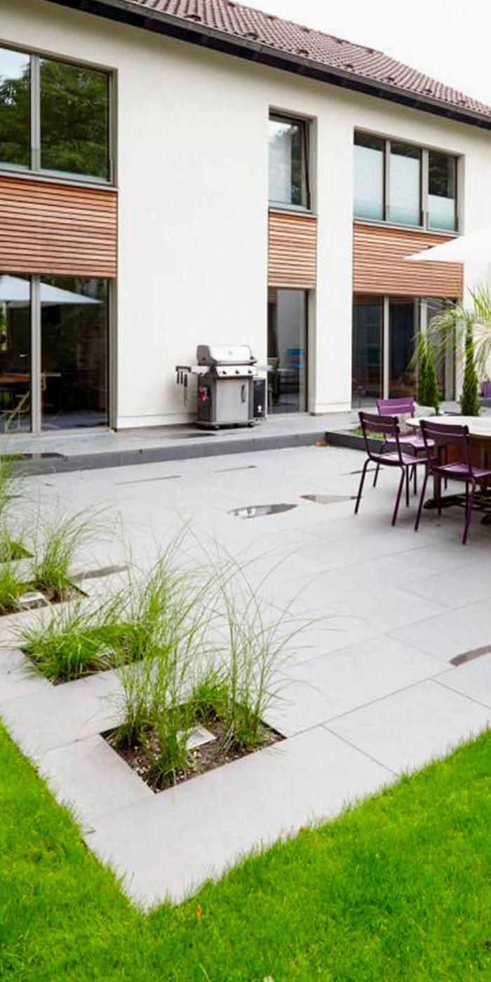 146 best Moderner Garten images on Pinterest