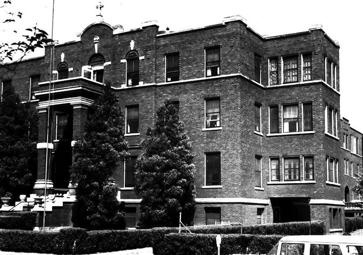 Charleston hospitals old hospital west virginia