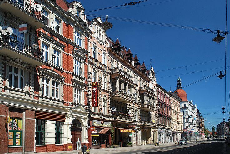 #Gliwice. Poland #silesia #śląsk
