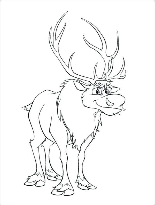 Frozen Coloring Pages Sven Colouring Pages Frozen Frozen Coloring Frozen Coloring Pages Disney Coloring Pages Frozen Coloring