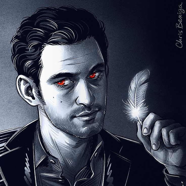 17 Best Images About Lucifer Morningstar/Tom Ellis On