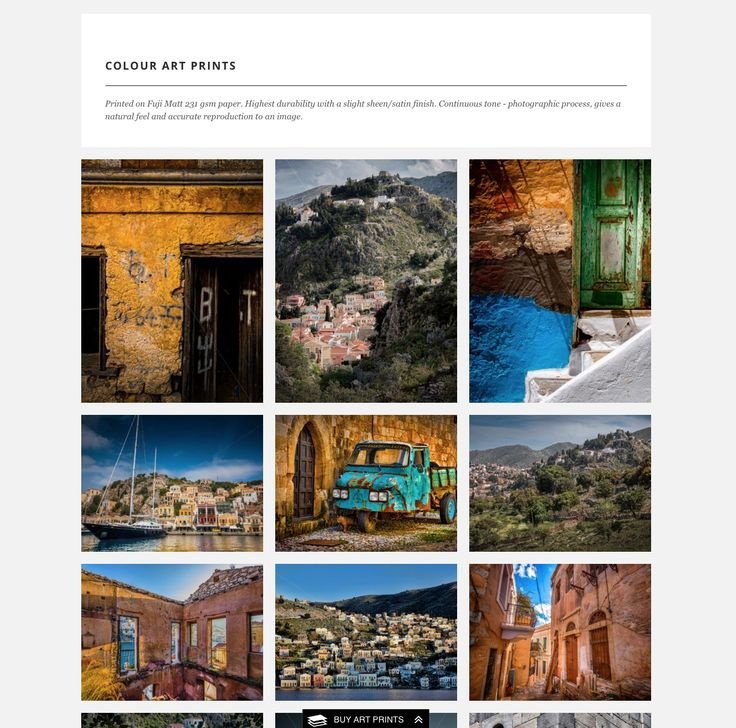 Symi Island, Greece. Photographic Limited Edition Art Prints. Buy Online. #Symi #Greece #Prints