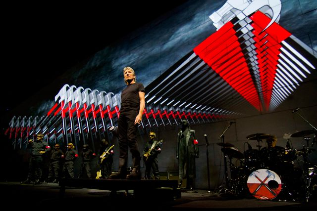 Roger Waters, The Wall