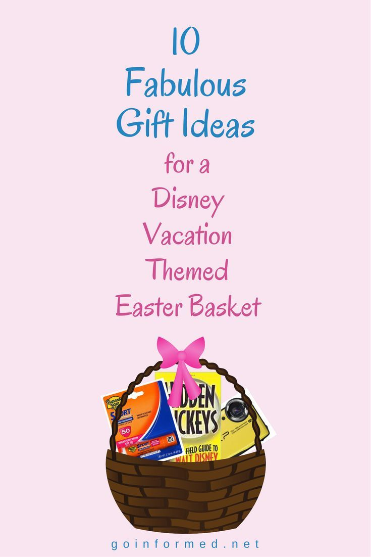 165 best surprise were going to images on pinterest disney best disney vacation stocking stuffers easter basket ideaseaster negle Image collections