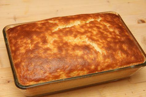 Rizsfelfújt (Rizskoch) recept