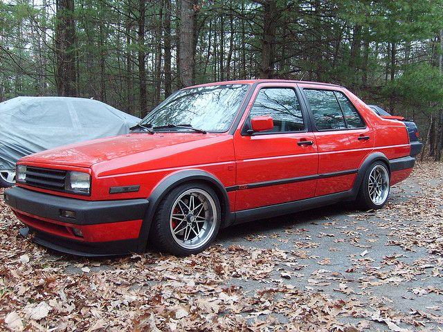 VW GLI
