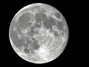 επί του καναπέως gr: Ανακαλύφθηκε νέο είδος πετρώματος στη Σελήνη