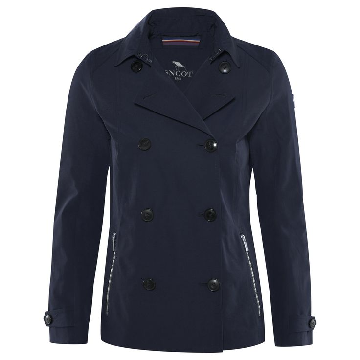 Sortino #Jacket #navy #women #fashion. www.snoot.se