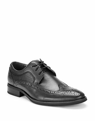 Men's   Shoes   Crayton Brogues Wingtip Dress Shoe   Lord and Taylor
