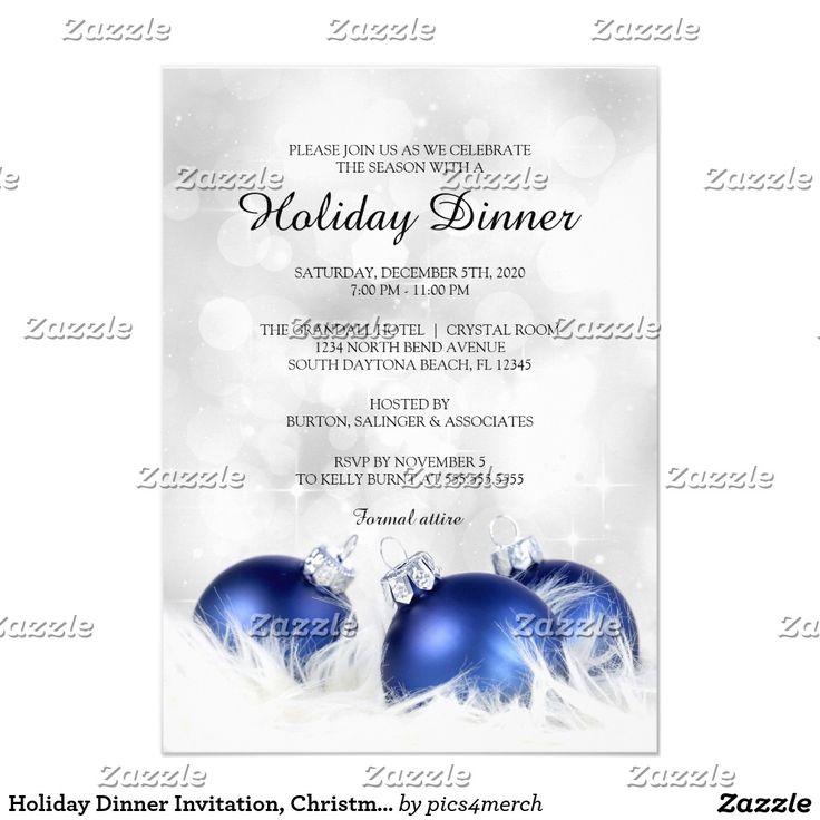 The 25+ best Christmas dinner invitation ideas on Pinterest - christmas menu word template