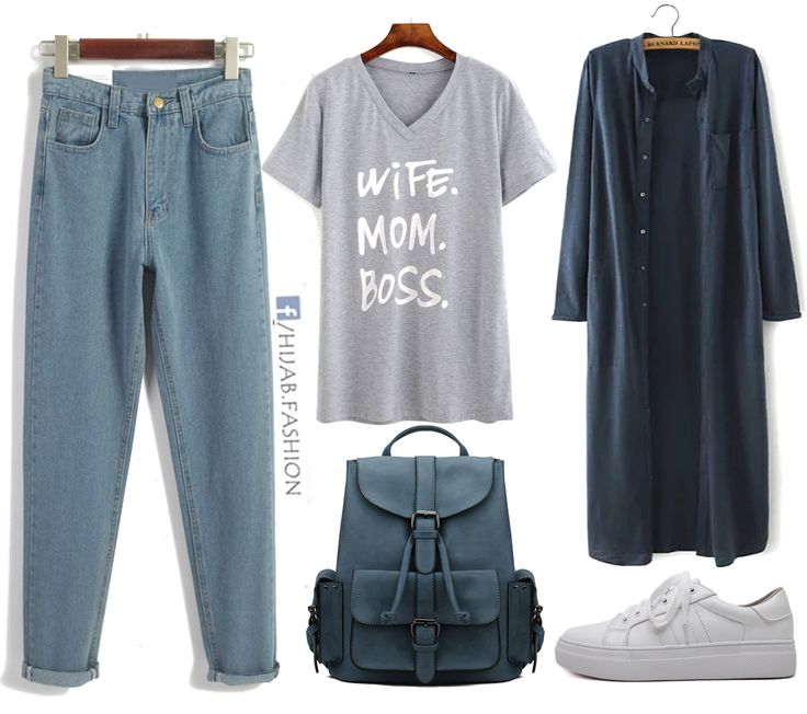 Casual Everyday Outfit Idea