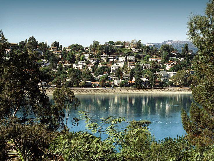 I Had The Pleasure Of Living In Silver Lake, CA 8 Years Ago. I