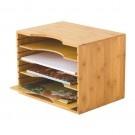 lp storage? Bamboo Paper Sorter