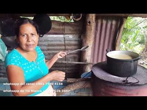 EL INGREDIENTE SECRETO PARA EL ATOLE DE PIÑA 2/2 - YouTube
