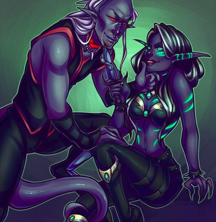 http://the-moonbound.deviantart.com/art/Ynen-x-Jazmyn-511719016