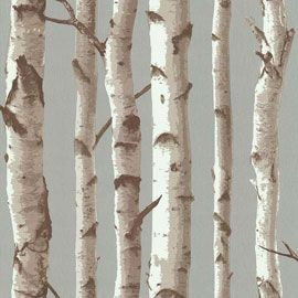 Best 25 papier peint bouleau ideas on pinterest - Castorama papier peint chambre ...