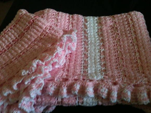 Crocheting In Spanish : ... about Croche on Pinterest Crochet baby, Inspiration and In spanish