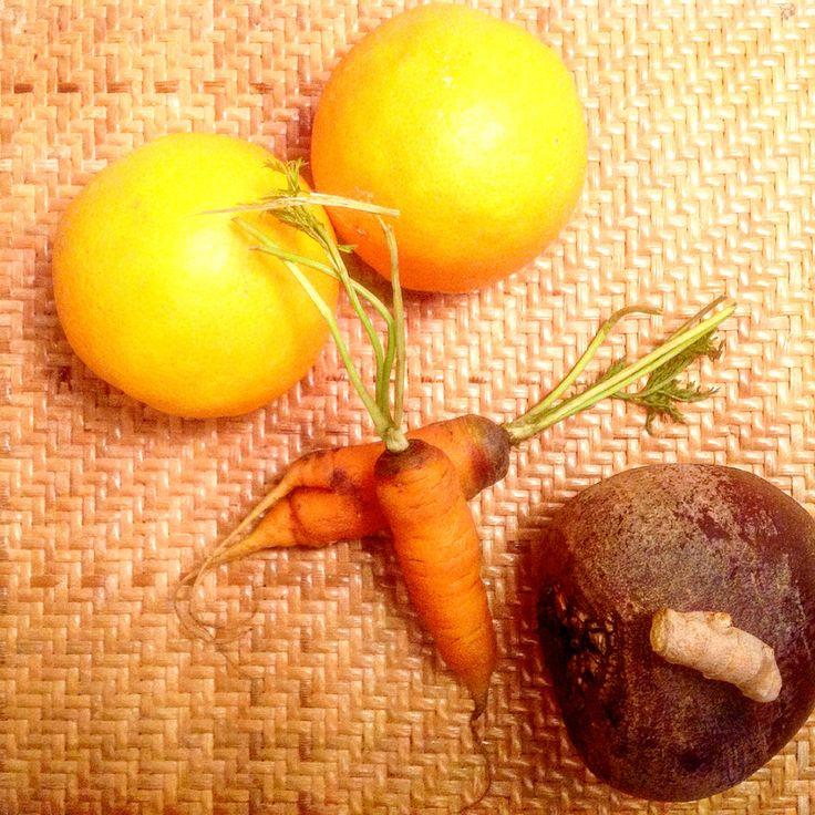 Jus santé http://les-kifs-de-sandra.com/jus-rouge/ #jus #fruits #légumes