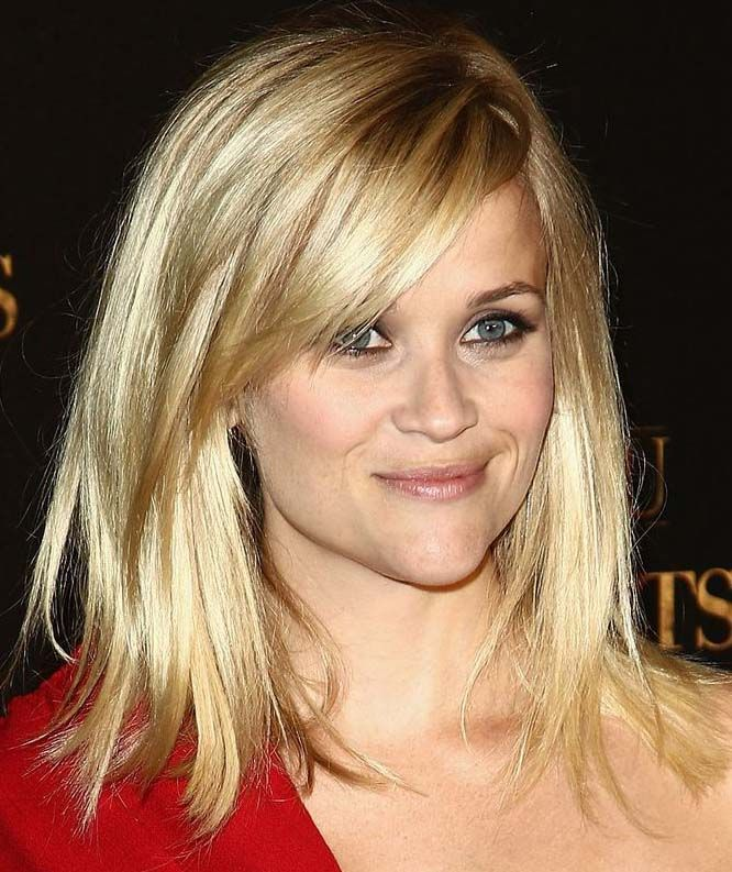 Reese Witherspoon Hairstyles 2019 Reese Witherspoon Hair