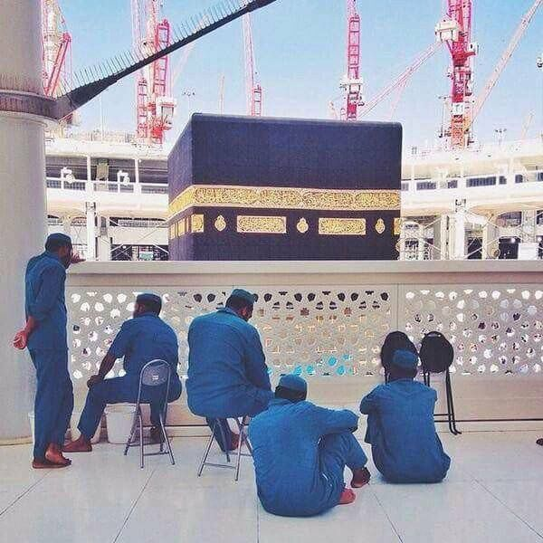 Haiii Mashallah Best job in the world | Allah,ProphetSallam,Islam