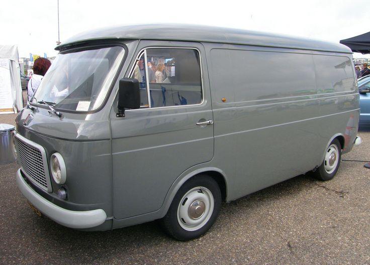 1975 Fiat 238 Bus ( kenteken 05-25-EB )