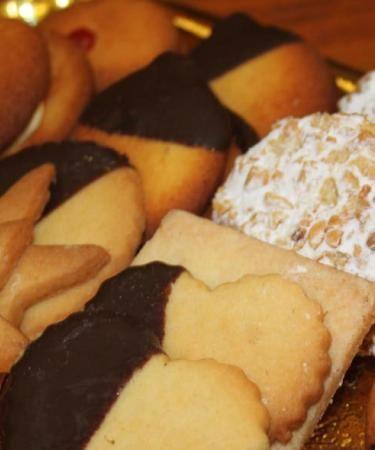 Comprar Pastas de té de Horno Arguiñano. Paladea.me, tienda online de alimentos locales