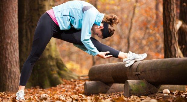 10 λόγοι για να ξεκινήσουμε το τρέξιμο