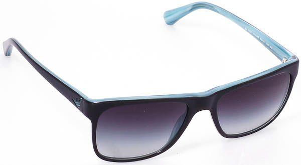 Emporio Armani 4002/50528G/55 #sunglasses #optofashion