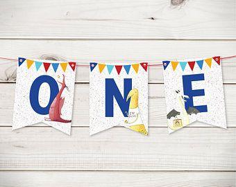 Printable Dragons Love Tacos Banner, DLT Birthday Banner - Birthday Sign - Birthday Pennant