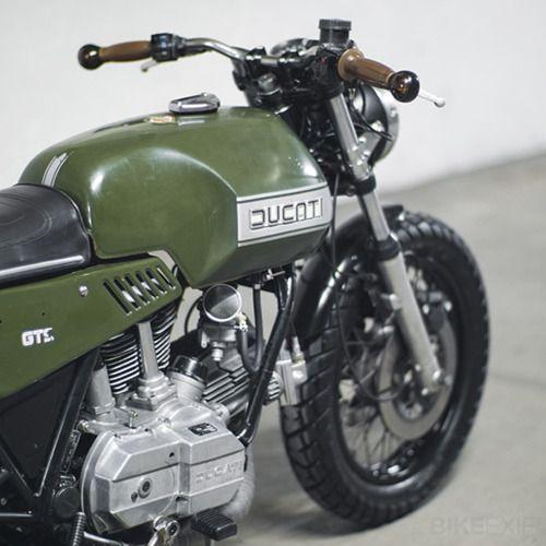 ducati: 70 S Bike, Ducati Motocycl, Custom Ducati, Motorbikes Galleries, Ducati Gt, Ducati 860, Ducati Motorcycles, Vintage Motocycl, Cafe Racers