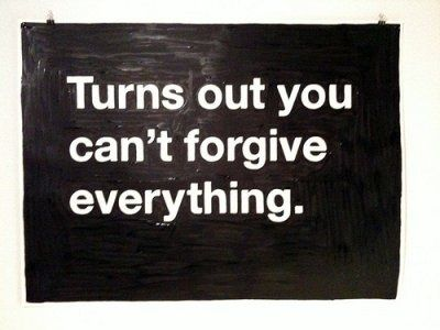 actually, it is impossible, if they cannot acknowledge having done anything wrong...there would be nothing to forgive..Tired of being the one expected to forgive.  It's time for others to step up and change.
