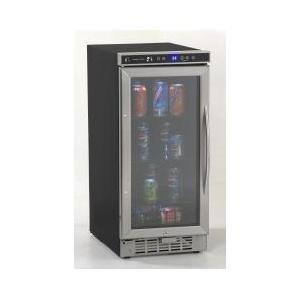 avanti bca1501ss 15 built in beverage center
