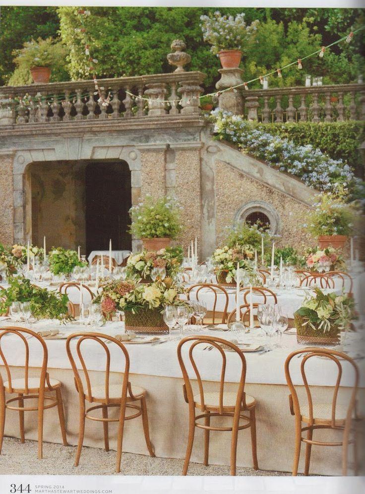 John Legend & Chrissy Teigen's Lake Como Wedding  @desiredandinspired.com