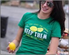Most Meaningful Girls T-Shirts