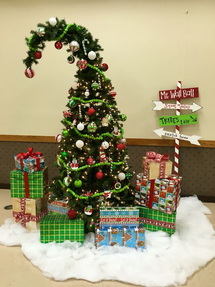 609 Best A Grinchy Christmas Images On Pinterest