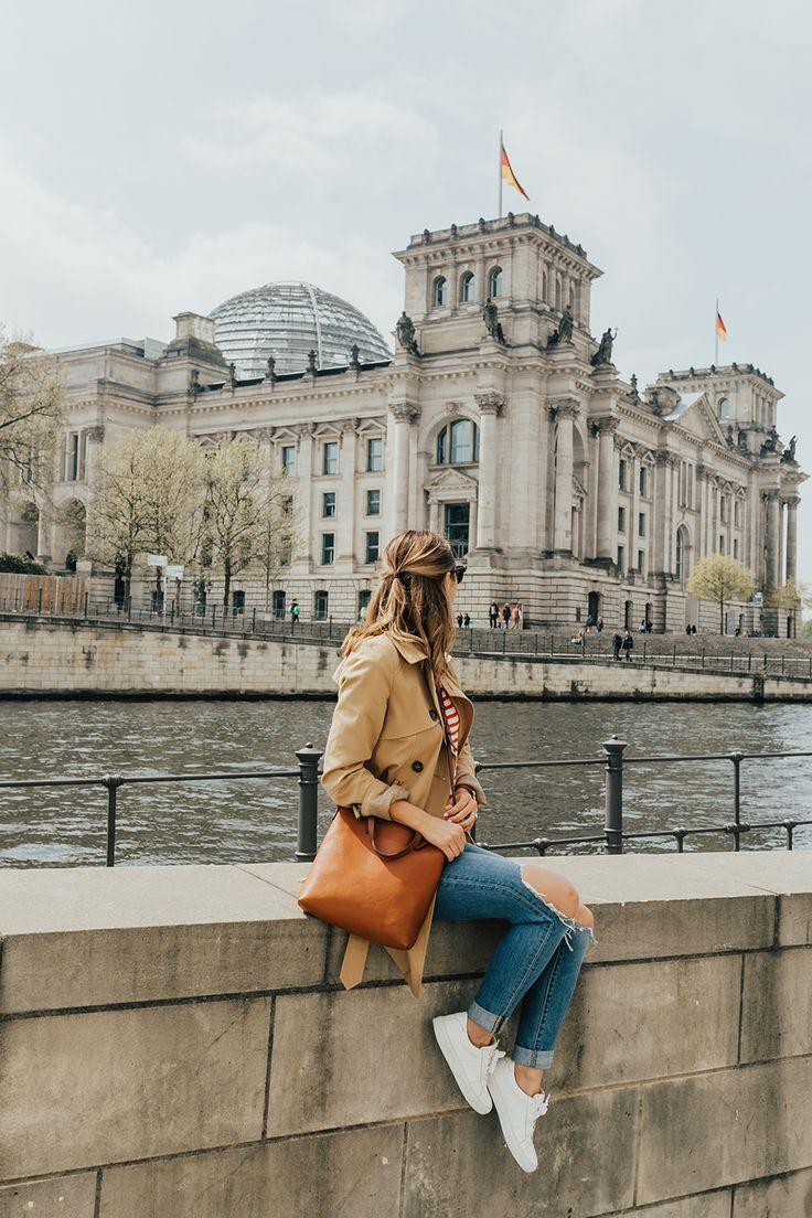 Berlin, Germany | Livvy Land