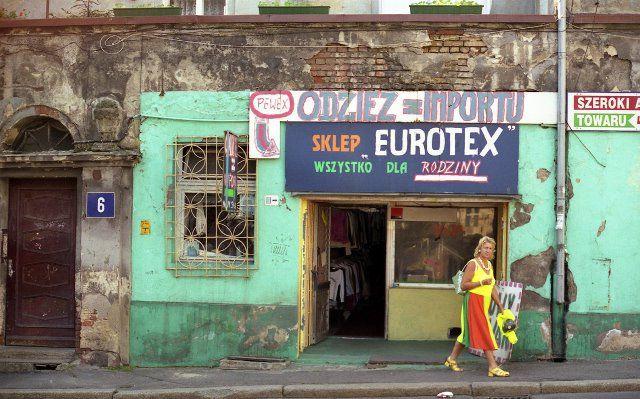 hauntologia polska : Photo