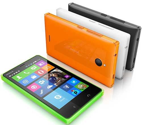 I have this phone like it's orange color