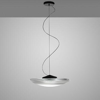 Светильник подвесной Fabbian Loop pendant