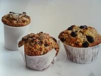 Recipe Basic Muffins with additional options by charding - Recipe of category…
