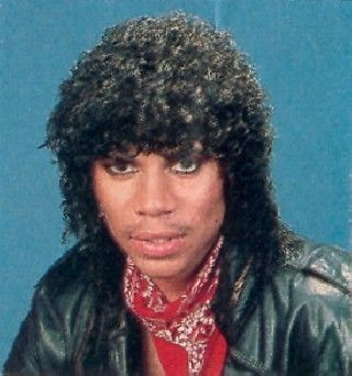 I'm sorry. I just never saw the appeal of Jheri curls.