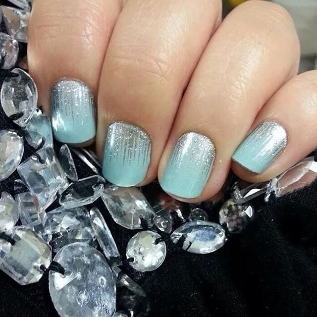 Iced  JuliesJamminNails.JamberryNails.net No chip manicure that last up to2 weeks on your fingers and 6-8 weeks on your toes. Always buy 3 get 1 free!! 3-4 applications per sheet.