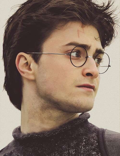 Harry Potter - Daniel Radcliffe