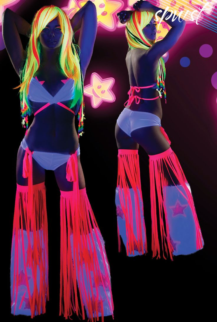 Rave girl clothing store website