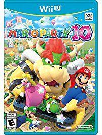 Amazon.com: Juegos - Wii U: Videojuegos: Adventure, Action, Racing, Strategy, Console Video Games y más