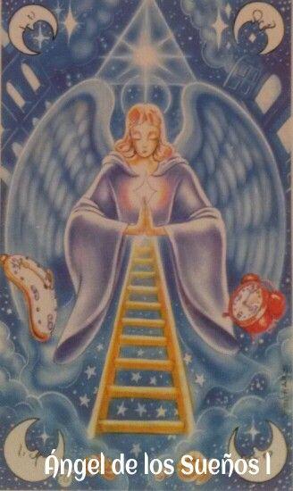 Angel de los Sueños