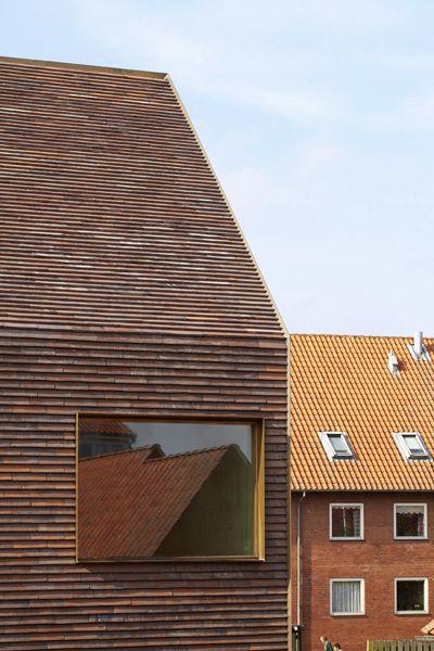 Sorø Kunstmuseum, Denmark, Lundgaard & Tranberg